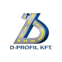 D-Profil Út- és Közműépítés