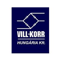 VILL-KORR Hungária Villamosipari Vállalat