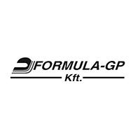 Formula-GP Gabonatermesztés